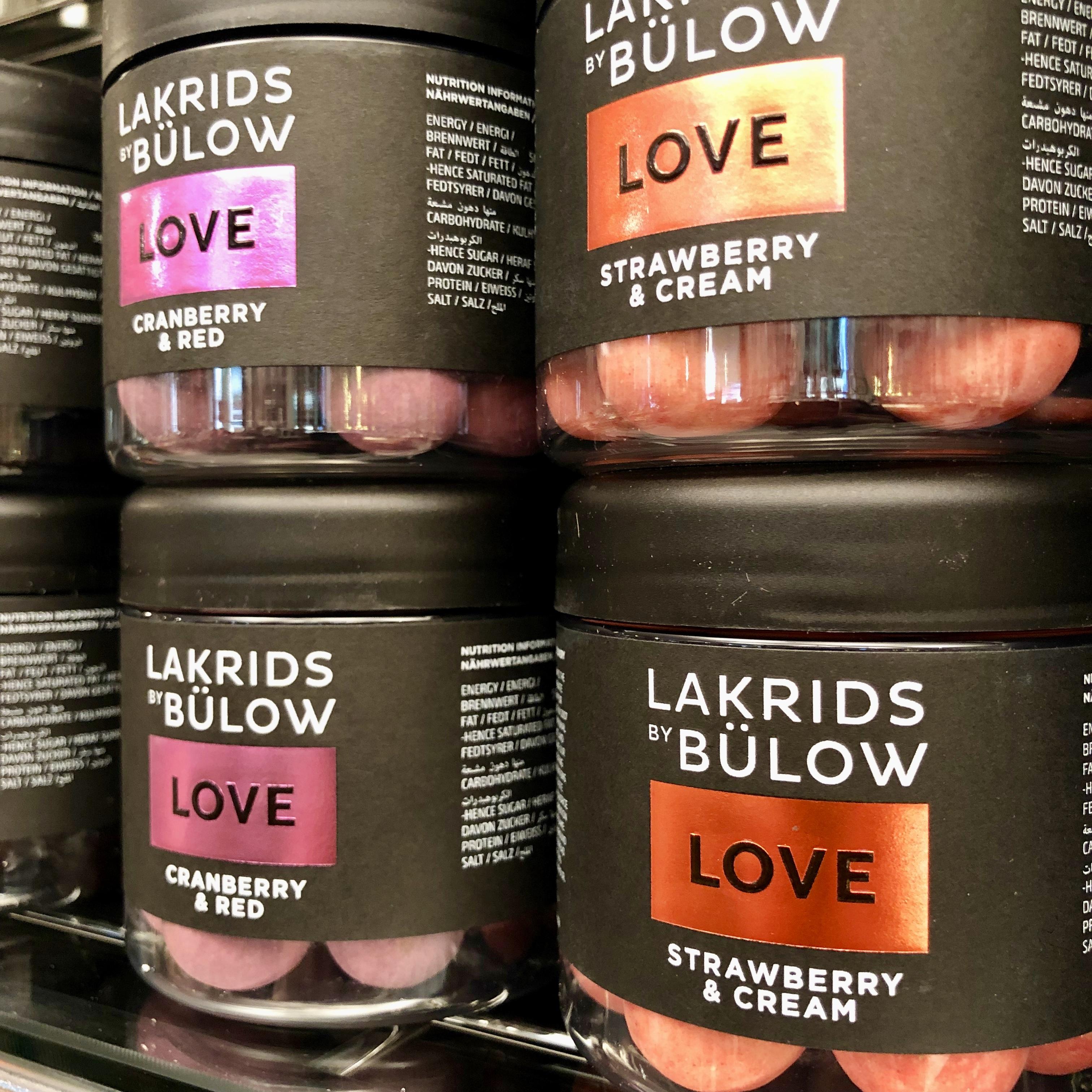 Lakrids Love 2019