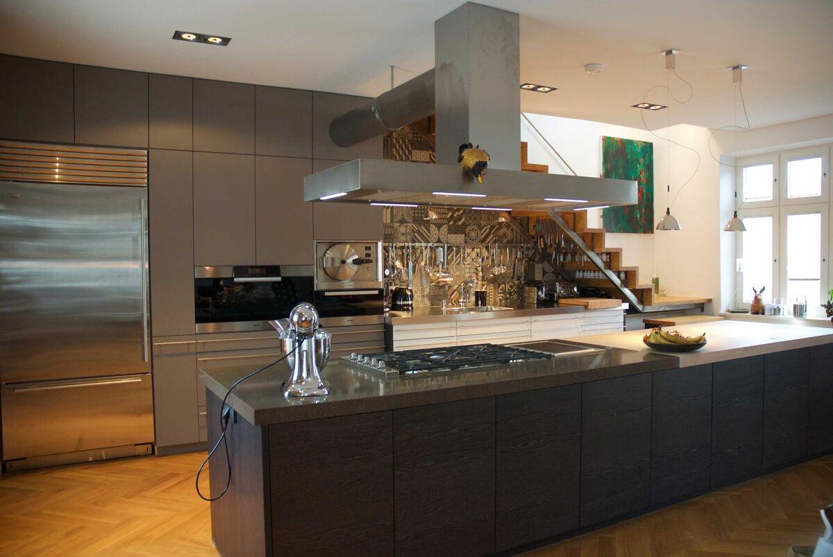 Küchenausstellung von Kristina Sack - Küchen & Tischkultur